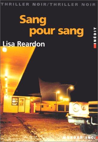9782913636071: Sang Pour Sang