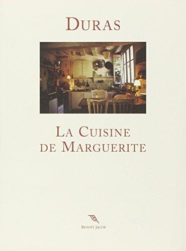 9782913645103: La cuisine de Marguerite