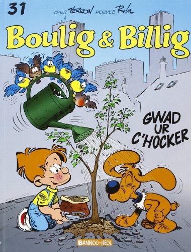 9782913652347: Boulig Ha Billig Gwad Ur C'Hocker T 31