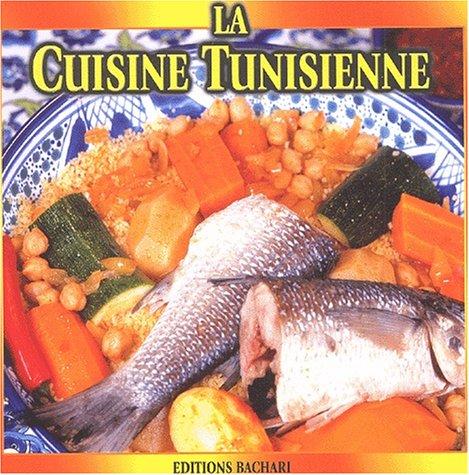 Cuisine Tunisienne Abebooks
