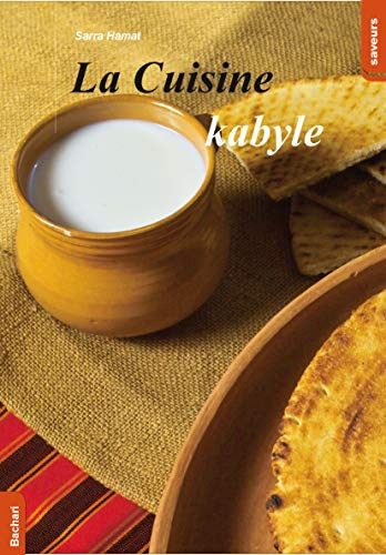 9782913678569: La cuisine kabyle