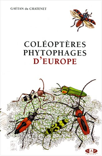 9782913688032: Coléoptères phytophages d'Europe