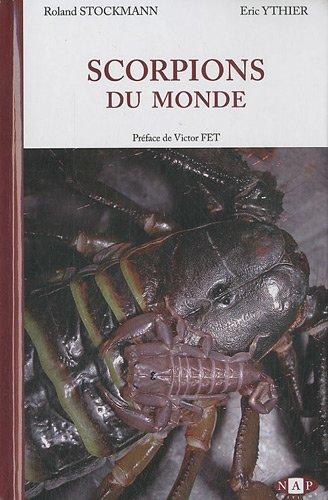 9782913688100: Scorpions du monde