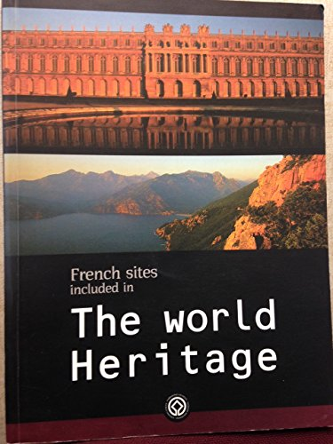 French Sites included in The World Heritage: Musitelli, Jean