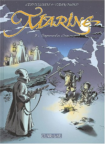9782913714342: Marine, tome 7 : Traquenard en Corse