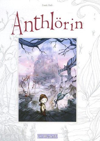 9782913714861: Anthlorin