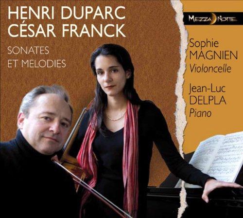 9782913781573: Sonates & M�lodies