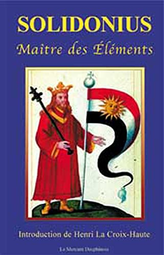 MAITRE DES ELEMENTS: SOLIDONIUS