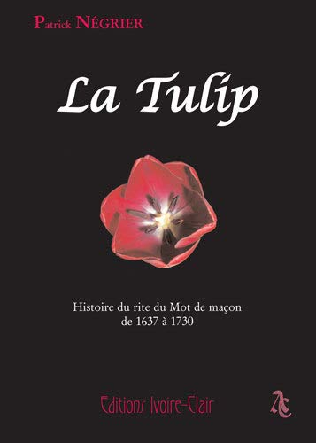 9782913882300: La Tulip (French Edition)
