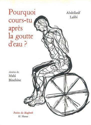 9782913896437: Pourquoi cours-tu apres la goutte d'eau ? (French Edition)