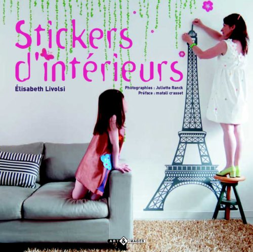 9782913952225: Stickers d'int�rieurs