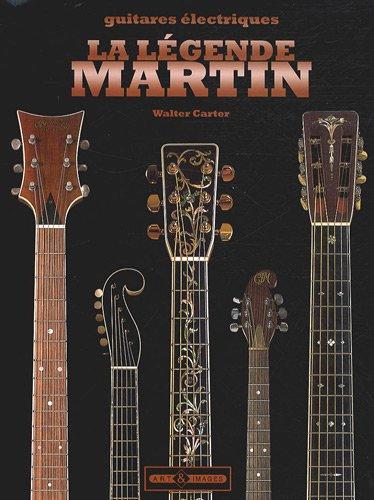 9782913952348: La Légende Martin