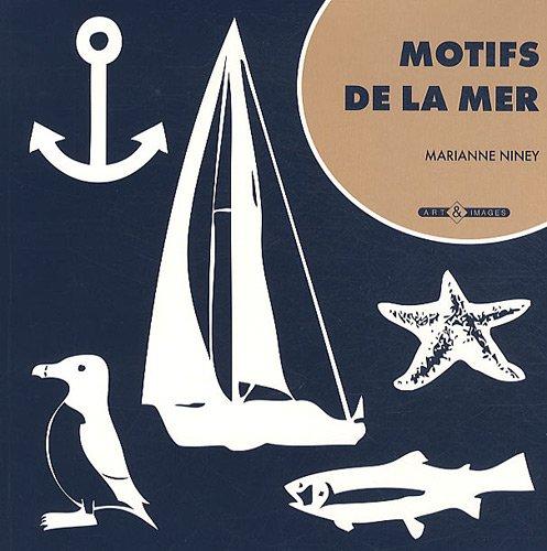9782913952454: Motifs de la mer