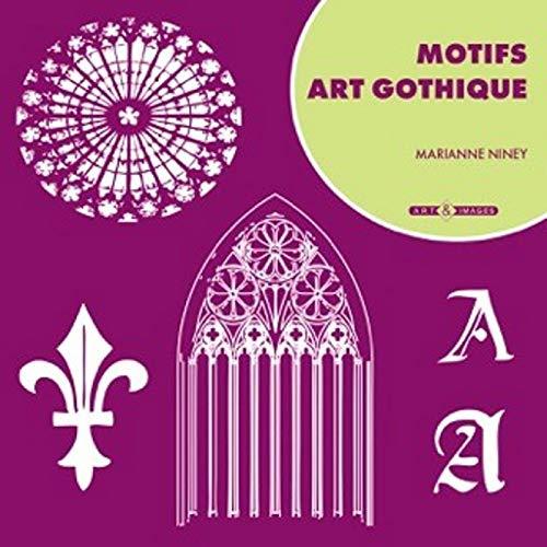 Motifs art gothique: Marianne Niney