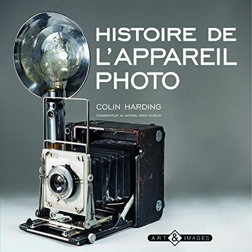 9782913952584: Histoire de l'appareil photo