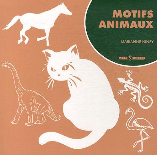 Motifs animaux: Marianne Niney