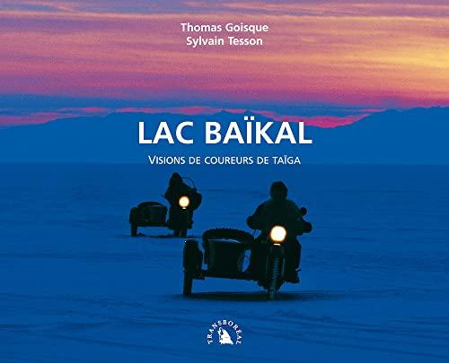 9782913955653: Lac Baïkal (French Edition)