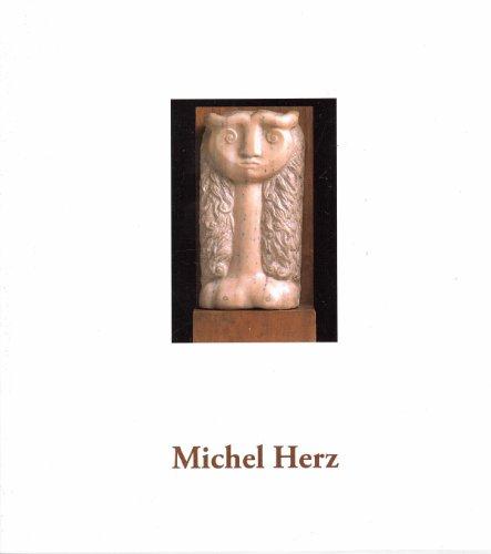 Catallogue de l'Expo au Musée de l'Abbaye: Michel Herz [