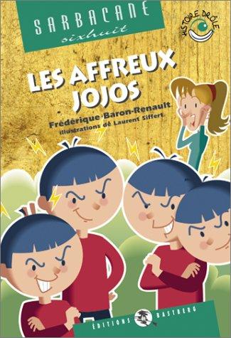 9782913990012: Les Affreux jojos