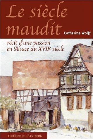 9782913990845: Le Siècle maudit