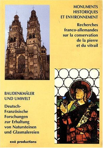 Monuments historiques et environnement. (French Edition): Isabelle Pallot-Frossard