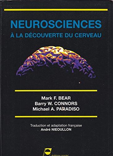 9782913996014: NEUROSCIENCES : à la découverte du cerveau (Etudiants)