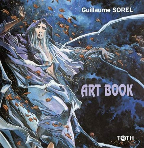 Art Book: Guillaume Sorel: Sorel, Guillame