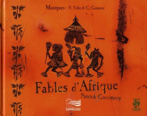9782914040020: Fables D'Afrique