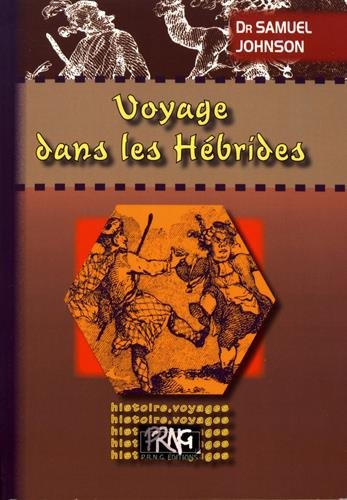 9782914067737: Voyage dans les Hébrides