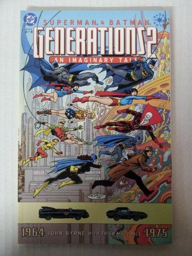9782914082464: Superman and Batman Generations 2 - #3