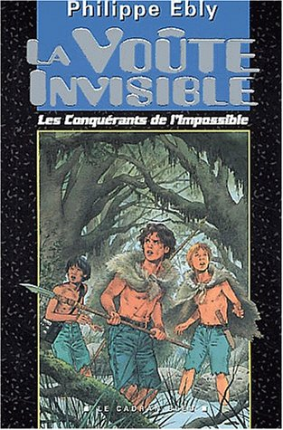 9782914088312: La voute invisible