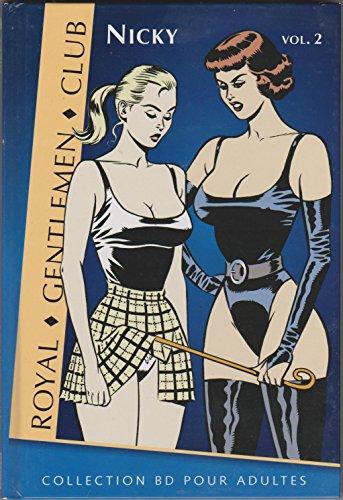 9782914094092: Royal gentlemen club, vol.2