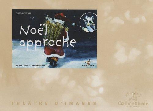 9782914096515: Noël approche