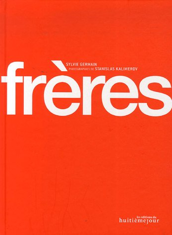 Freres (French Edition) (2914119704) by [???]
