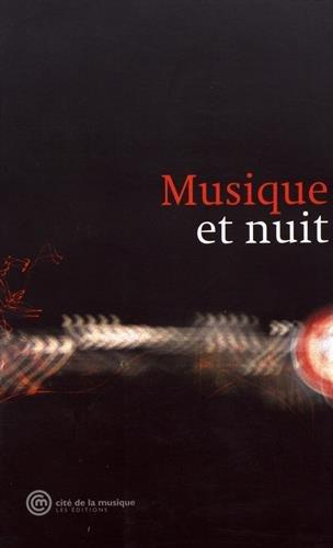 9782914147248: Musique et nuit