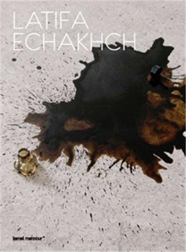 Latifa Echakhch (French Edition): Jean-Christophe Ammann