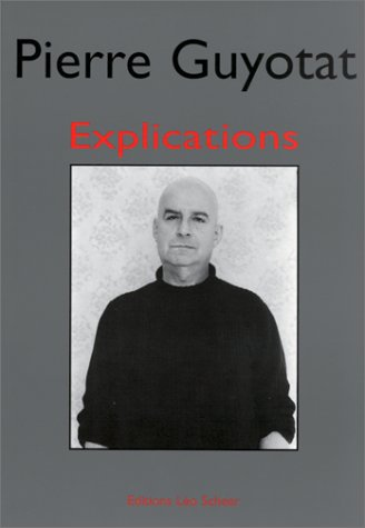 9782914172028: Explications (French Edition)
