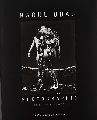 Raoul Ubac: Bouqueret, Christian