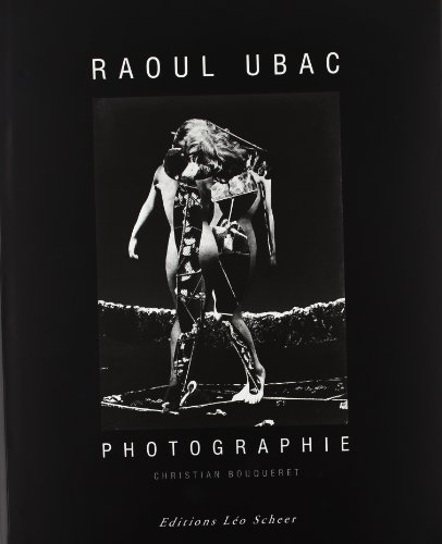 9782914172097: Raoul Ubac