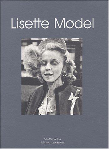 9782914172639: Model Lisette
