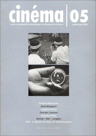 9782914172653: Cinéma 05 (inclus un DVD)