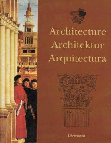 9782914199179: Architecture Architektur Arquitectura