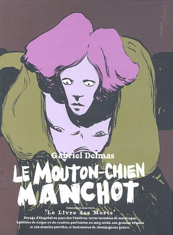 9782914203791: Le Mouton Chien Manchot