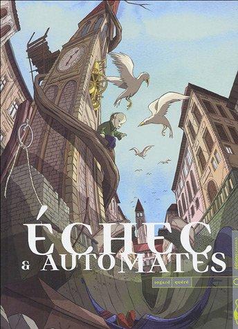 Echec & automates, Tome 1 : n/a