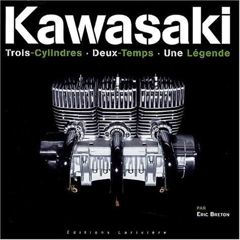 9782914205122: Kawasaki