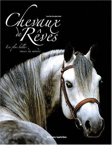 Chevaux de rêve (French Edition): Laetitia Boulin-Néel