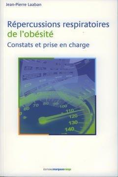 9782914206174: repercussions respiratoires de l'obesite constante et prise en charge