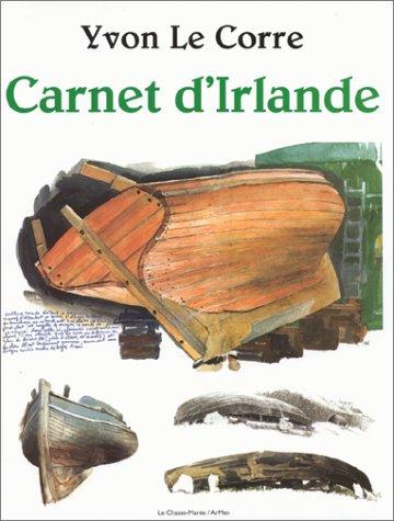 9782914208086: Carnet d'irlande