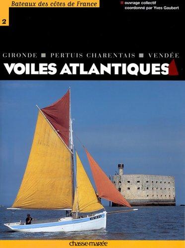 9782914208635: Voiles atlantiques