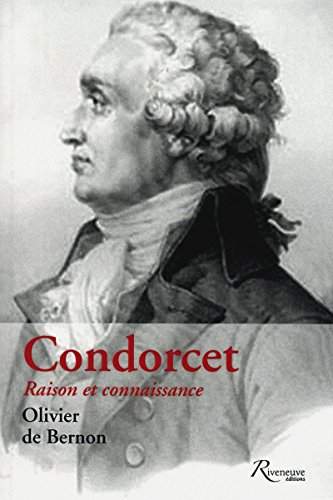 9782914214674: Condorcet (French Edition)